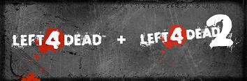 Package: Left 4 Dead bundle
